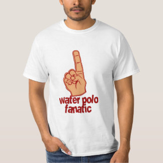 WATER POLO FANATIC