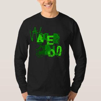 Water Polo Green w/skull