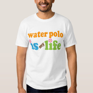 Water Polo Player Gift Girls