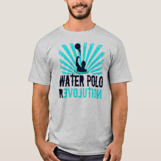 WATER POLO REVOLUTION