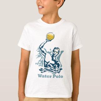 Water Polo Shot