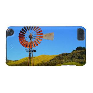 Water Pumping Windmill iPod Touch 5G Cases