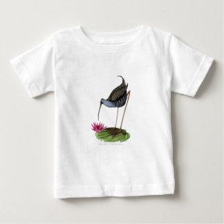 water rail wild bird baby T-Shirt