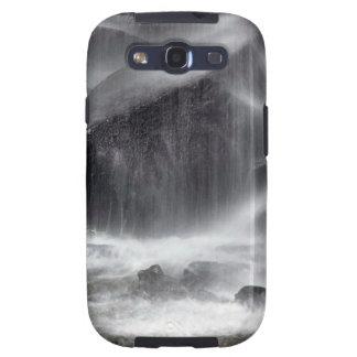 Water Ranger Creek Falls Cumberland Samsung Galaxy S3 Case