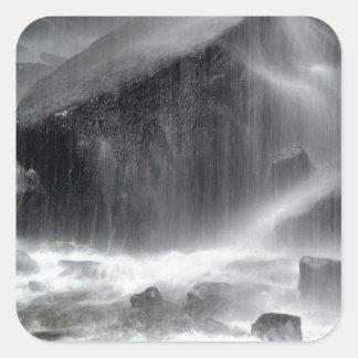 Water Ranger Creek Falls Cumberland Stickers