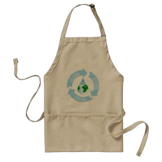 Water Recycling Apron