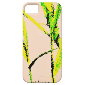 Water Reed Digital Art Case For The iPhone 5