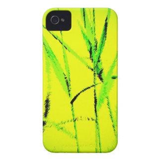 Water Reed Digital Art iPhone 4 Cover