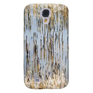 Water Rice Fields Crop Galaxy S4 Cases