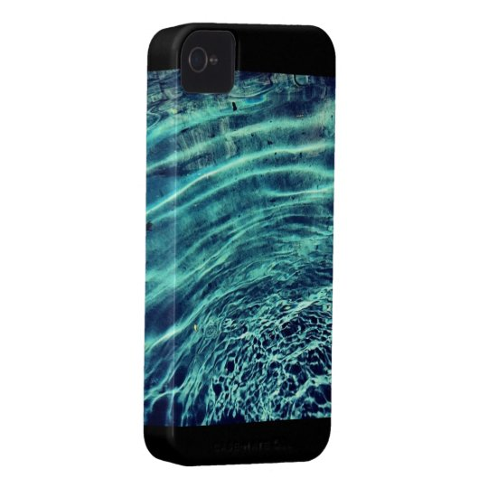 water ripple iPhone 4 Case-Mate cases