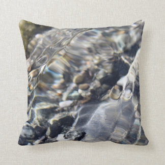 Water Ripples Cushion