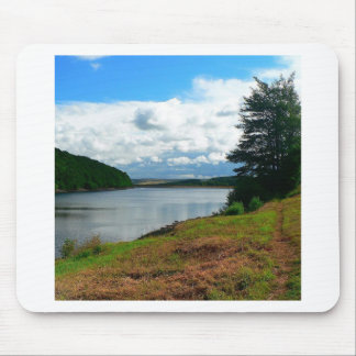 Water Shores Of Dunstickin Mouse Pads