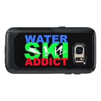 Water Ski Addict Samsung Galaxy S7 Case