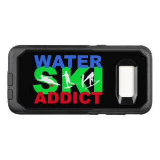 Water Ski Addict Samsung Galaxy S8 Case