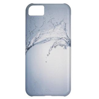 Water Splash Case For iPhone 5C