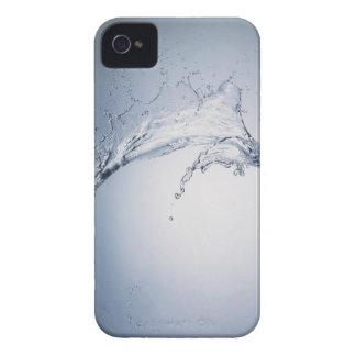 Water Splash iPhone 4 Case-Mate Case