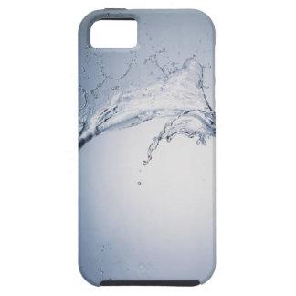 Water Splash iPhone 5 Case