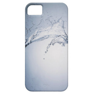 Water Splash iPhone 5 Cover