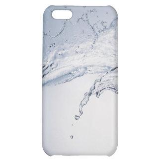 Water Splash iPhone 5C Case