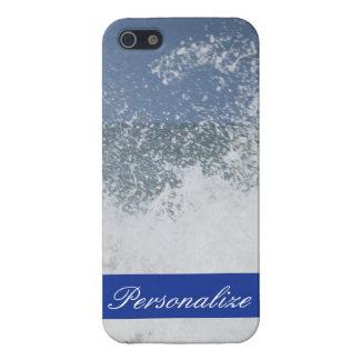 Water Splash iPhone Case iPhone 5 Cases