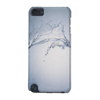 Water Splash iPod Touch (5th Generation) Cover