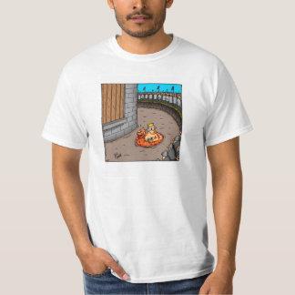"Water Sports ""Rafting"" Humor Tee Shirt"