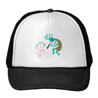 Water Sprinkler Trucker Hat