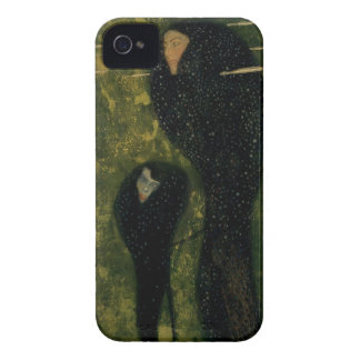 Water Sprites, 1899 (oil on canvas) iPhone 4 Cover