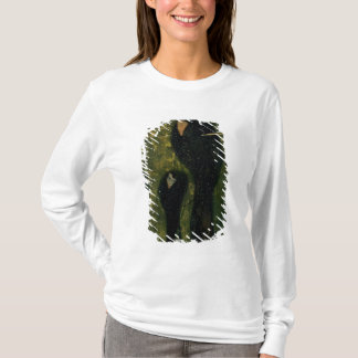 Water Sprites, 1899 (oil on canvas) T-Shirt