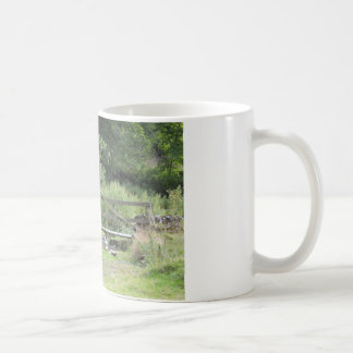 Water Stream Coffee Mug