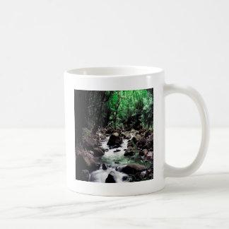 Water Stream Hawaii Mug