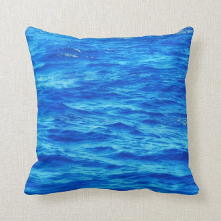 water  surface cushion
