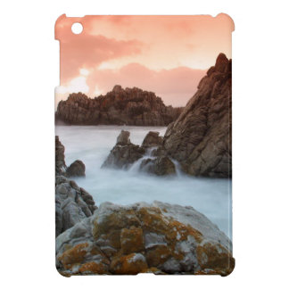 Water Surreal Sundown South Africa iPad Mini Cover