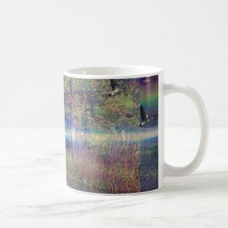 Water trail mugs