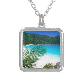 Water Tropical Retreat Seychelles Custom Jewelry
