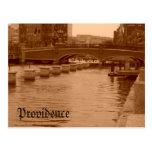 Water Under the Bridge Postcard