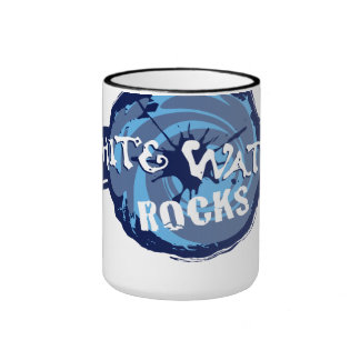Water Water Rocks Mug