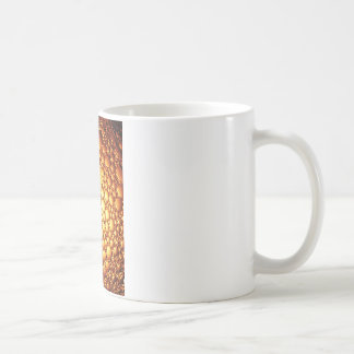 Water waves Drops Crystal Clear Fine glass tiles B Coffee Mugs