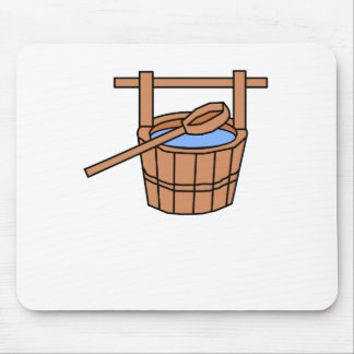 Water Well Mousepad