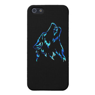 water wolf iPhone 5/5S covers