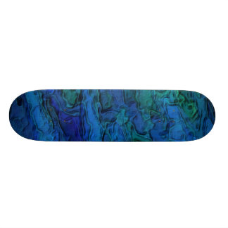 Water World Custom Skateboard