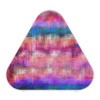 Watercolor Abstract Pattern 5 Speaker