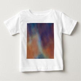 Watercolor Baby T-Shirt