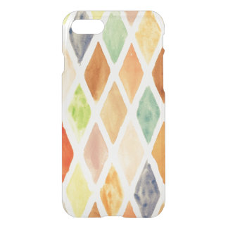 Watercolor background iPhone 8/7 case