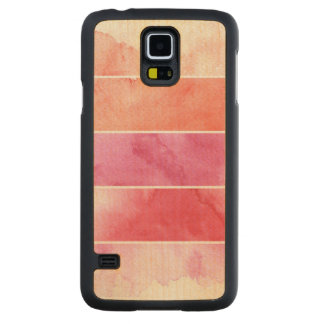 watercolor banners background for your design carved maple galaxy s5 case