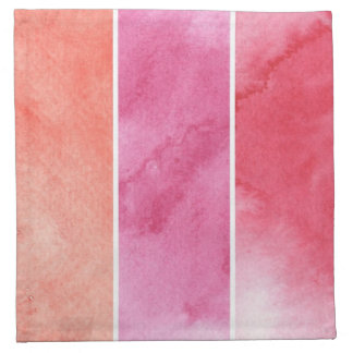watercolor banners background for your design napkin