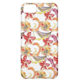 Watercolor Batik Inspired iPhone Case iPhone 5C Case