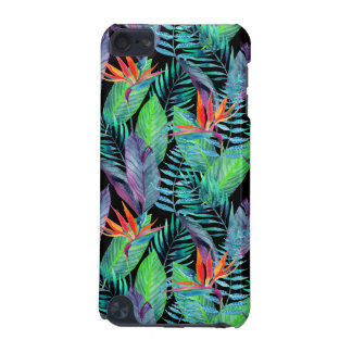 Watercolor Bird Of Paradise iPod Touch (5th Generation) Cover
