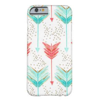 Watercolor Boho Arrows Phone Case