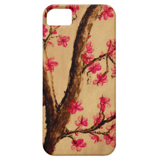 Watercolor Cherryblossom iPhone 5 Cover